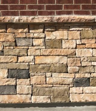 Mesquite Stack Stone
