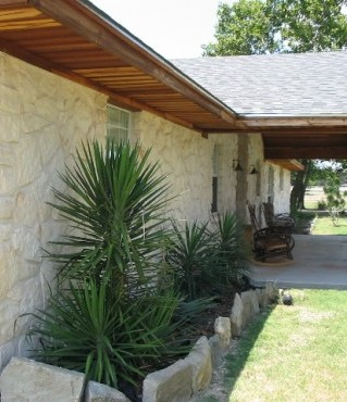 Texas Fieldstone