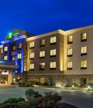 Holiday Inn Express Cobble